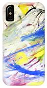 Happy Chaos IPhone Case