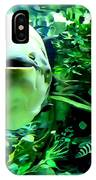 Happy Fish IPhone Case