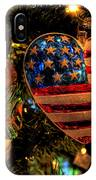 Happy Holidays To All My Faa Friends IPhone Case