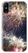 Happy New Year 2016 IPhone Case