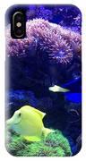 Happy Swimming  IPhone Case