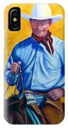 Happy Trails IPhone Case