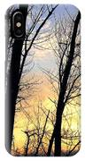Happy Trails Sunset IPhone Case