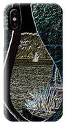 Harborside Fountain Park Bremerton Wa 2 IPhone Case