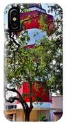 Harbour Town Lighthouse IPhone Case by Lisa Wooten