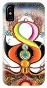 Hari Tao IPhone Case