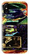 Harlem Renaissance Deja Vu Number 1 IPhone Case