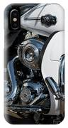 Harley Davidson 15 IPhone Case