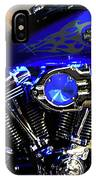 Harleys Twins IPhone Case