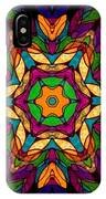 Harmonious  IPhone Case
