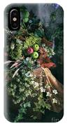 Harvest Festival IPhone Case