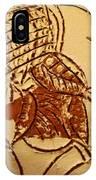 Has Been - Tile IPhone Case