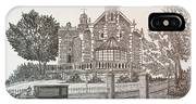 Haunted Mansion  IPhone Case