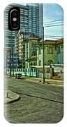 Havana-36 IPhone Case