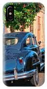 Havana Daydream IPhone Case