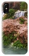Havasu Creek Grand Canyon 14 IPhone Case