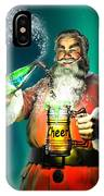 Have A Cup Of Cheer IPhone Case