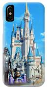 Have A Magical Day IPhone Case