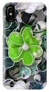 Hawaii Hair Flowers IPhone Case