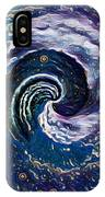 Hawaii Storm Not 6 IPhone Case