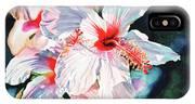 Hawaiian Hibiscus IPhone Case