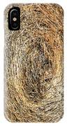 Hay Bay Rolls 5 IPhone Case