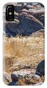 Hay Ocean Rocks IPhone Case