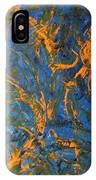 Hd 189 Exoplanet Surface IPhone Case