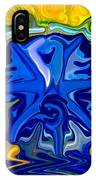 Headwaters IPhone Case
