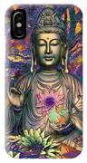 Healing Nature IPhone Case by Christopher Beikmann