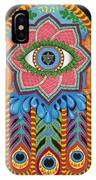 Healing Power IPhone X Case
