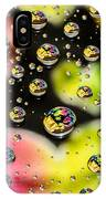 Heart Bubbles IPhone Case