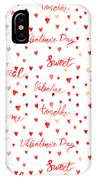 Heart Jp08 IPhone Case