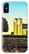 Heartland IPhone Case
