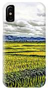 Heartland Oil IPhone Case