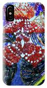 Hearts Drum 5 IPhone Case