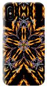 Hearts On Fire IPhone Case