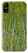 Heather Lake Grass IPhone Case