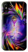 Heavenly Apparition IPhone Case
