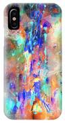 Heavenly Cosmos Series 1993.033014invert IPhone Case