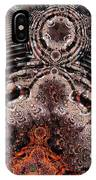 Heavens Door IPhone Case