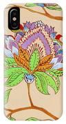 Heavens Flower IPhone Case