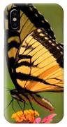 Hebrews Scripture Butterfly IPhone Case