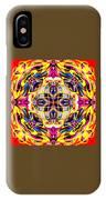 Hellflower IPhone Case