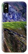 Hells Canyon IPhone Case