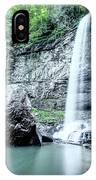 Hemlock Hdr IPhone X Case