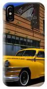 Hemlock IPhone Case
