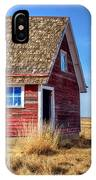 Hen House -1 IPhone Case