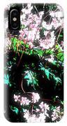 Her Diadem IPhone Case