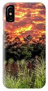 Herbert Jessen Boardwalk IPhone Case